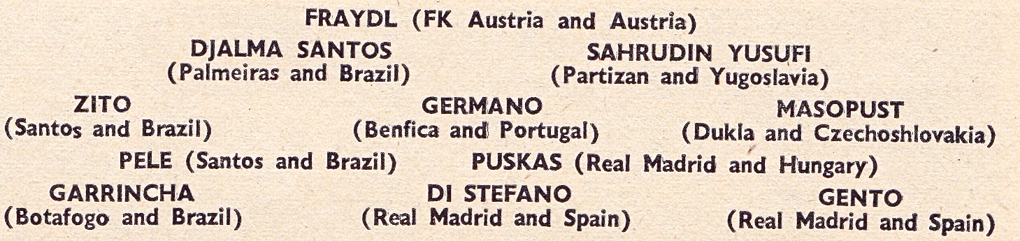 1962-XI-WorldSoccer